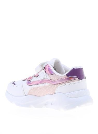 Lumberjack Yürüyüş Ayakkabısı Beyaz